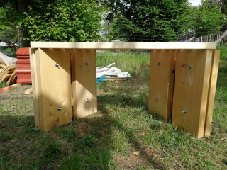 DIY-Holzreste